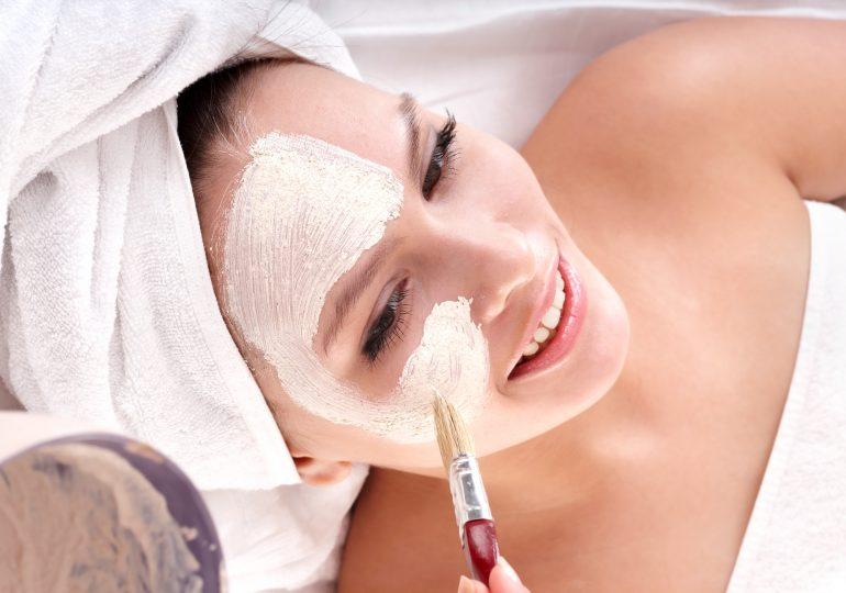 Facial Mask, Facial Treatment, Vaughan
