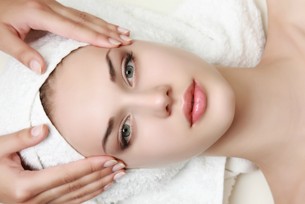 Facial Treatment, Vaughan Aesthetic Clinic
